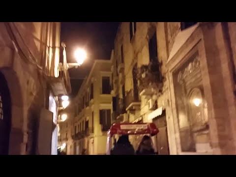 In risciò in giro per Bari vecchia #365pugliadays
