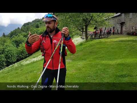 Nordic Walking all'Oasi Zegna by Marco Macchieraldo