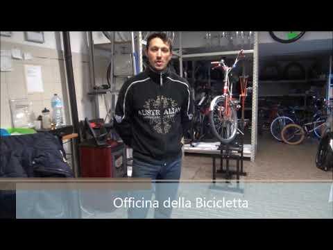 Officina della bicicletta: coltiviamo la tua voglia di andare lontano - Terre del Vescovado