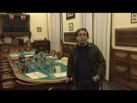 Museo e Rifugi S.M.I di Campo Tizzoro