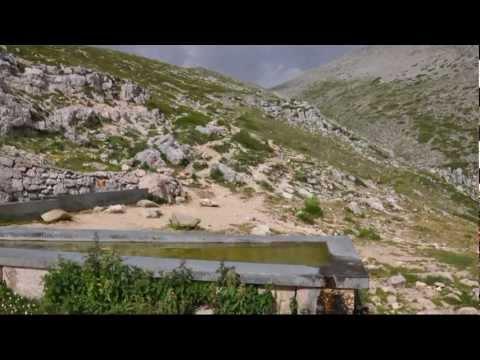 SIRENTE VELINO: Monte Velino e Monte Sevice
