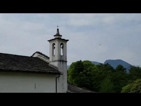 Isola Comacina: un lembo di terra circondato dal Lago di Como