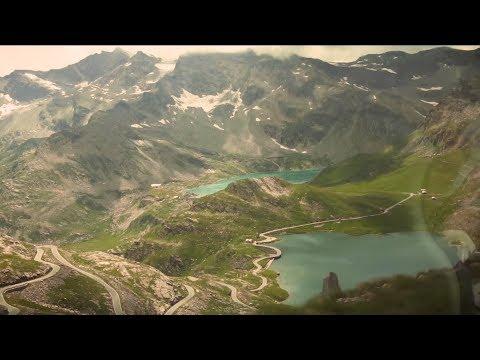 A piedi tra le nuvole, spegni il motore e ascolta la montagna