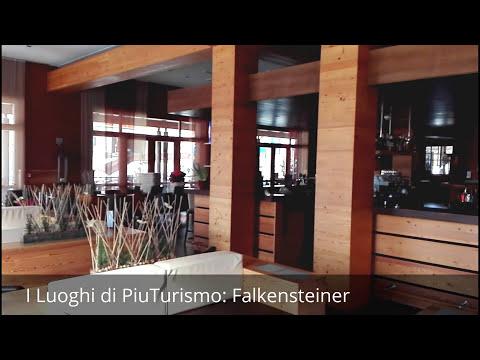 I Luoghi di PiuTurismo: Falkensteiner