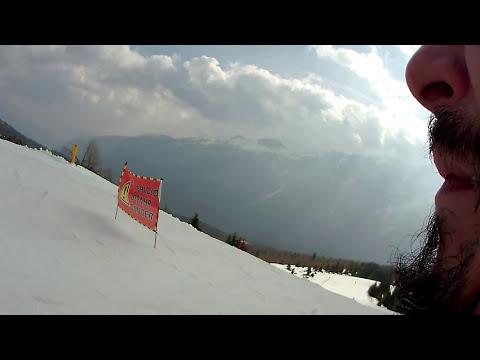 Sciare in Val di Sole, Trentino