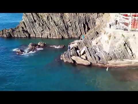 Alla scoperta della Liguria Riomaggiore