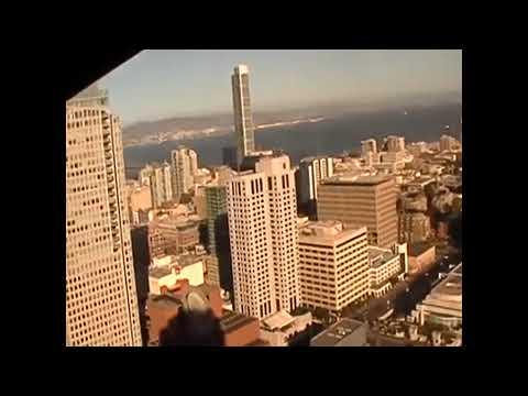 Tramonto a San Francisco