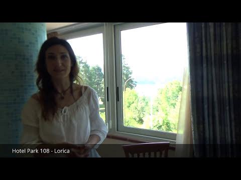 Hotel Park 108 a Lorica nel Parco Nazionale della Sila - Antonella Tarsitano