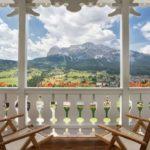 Le strutture ricettive più lussuose delle Alpi