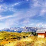 Vacanze in montagna d'autunno: la mappa dei buoni motivi per partire