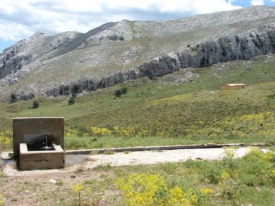 Parco nazionale De Su Gennargentu