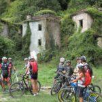 Tour Guidati in Mountain Bike GRATIS per i bikers che soggiornano da Tolasudolsa R&B