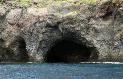 Parco naturale Isola di Filicudi