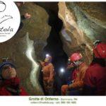 Grotte di Onferno e Riserva Naturale Orientata