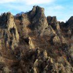 Parco naturale Monte Tre Denti - Freidour