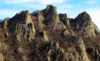 Parco naturale Monte Tre Denti – Freidour