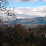 Parco regionale Roccamonfina e Foce Garigliano