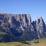 Parco naturale Sciliar Catinaccio