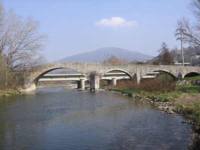 Parco naturale Serio