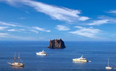 Parco Naturale isola Strombolicchio
