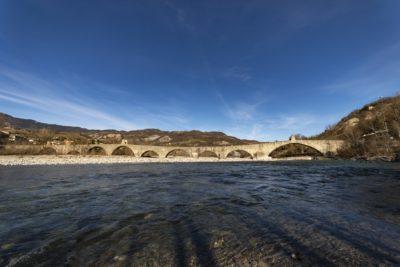 Parco regionale fluviale Trebbia