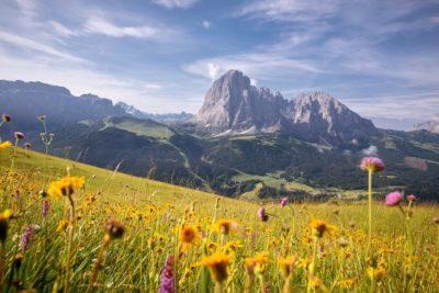 5 attività antistress da fare in Val Gardena