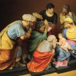 A Brembo di Dalmine un museo di presepi da tutto il mondo