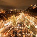 A spasso tra i mercatini d'Europa: un salto nel ricco Natale viennese
