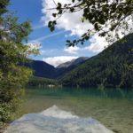 Valle di Anterselva: montagne, laghi e natura in Alto Adige