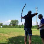 Arcieri Grande Milano: tiro con l'arco a Milano