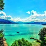 Austria: 10.000 sfumature di verde. E di blu, di giallo, rosso..
