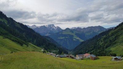 Austria insolita: biosfera, sport sul lago e musei d'arte