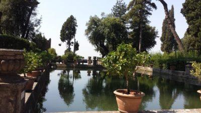 Bagni di Tivoli e Villa D'Este