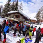 #Baiteaperte una splendida occasione per scoprire e vivere le baite private delle Dolomiti