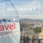 Barcellona fai da te, il viaggio continua