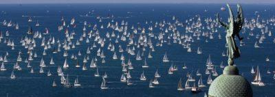Barcolana: la regata più grande del mondo