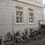Bolzano, la città delle biciclette