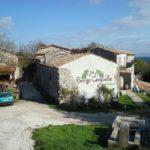 Agriturismo biologico Borgo Cerquelle