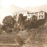 Castel Trauttmansdorff ieri e oggi