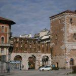 Consorzio per la Salvaguardia dei Castelli storici del Friuli Venenzia Giulia