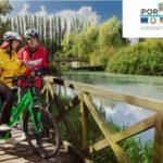 Cycling in the Venice Garden: la prima rete di imprese per il cicloturismo nel Giardino di Venezia