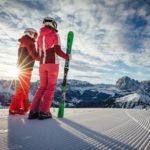 DOLOMITES Val Gardena: la valle delle Dolomiti per eccellenza