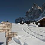 Dieci magnifici itinerari sulla neve