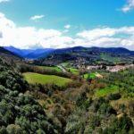 Ripercorrere lentamente la ex ferrovia Spoleto-Norcia