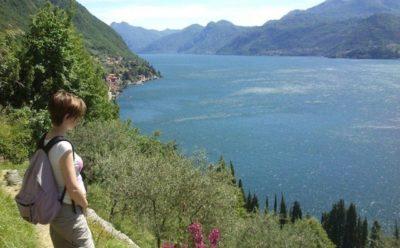 I Misteri del Viandante sul Lago di Como