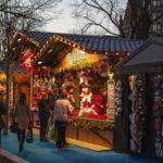 Il Mercatino di Natale di Bolzano certificato Green Event