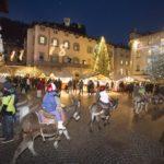Il Natale irripetibile del Garda Trentino