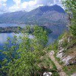 Il Sentiero del Viandante: scoprire il Lago di Como passeggiando (e anche in mountain bike)