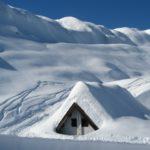 Il decalogo della ciaspola: il ritmo lento della camminata sulla neve