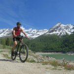 In bici alla scoperta del Parco